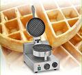 Comercial wafflera/galleta eléctrica de la máquina