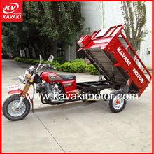 Adult 3 Wheel Bicycle Cargo Three Wheel Bicycle Adult Three Wheel / Pedicab Rickshaw