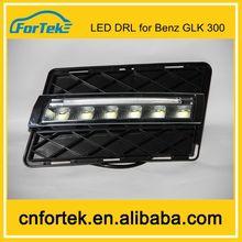 2014 china original manufacturer LED DRL used for mercedes benz germany used cars led daytime running light