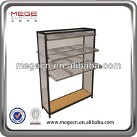 MEGE-Z44 clothes store display design for trousers