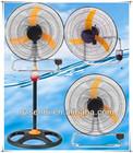 18 inch powerful poultry 3 In 1 fan in guangzhou