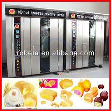 pita bread baking machine/natural gas bakery bread oven