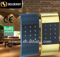 Password/Keypad Locker Lock,Digital Locker Lock manufacturer