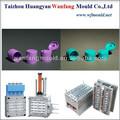 Cavidade 48 plástico flip tampa do molde de injeção/48 cavidade plástico flip tampa do molde de injeção/tampa do frasco plástico do molde