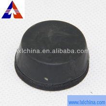 Rubber Support Feet DN30*10 TPR Rubber/Plastic Pad and Plastic Base for Office and House Furniture