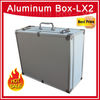 2014 New design Aluminum Instrument Box Product Made in China