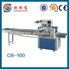 automatic stationery pack machine