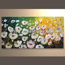 wholesale handmade oil painting of romantic canvas art