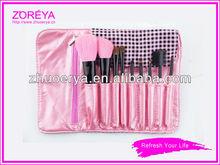 ZOREYA hot sell make up brush box