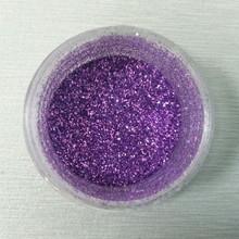 PET Nail Art hexagonal diamond glitter powder