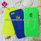latest lucky tpu case for iphone 5s wholesale soft TPU case gel skin cover