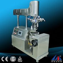 TOPEST SALE 200L-5000L efficient shampoo agitating tank ;bitumen emulsion waterproofing membrane