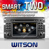 WITSON Smart ForTwo (2010-2011) navigation dvd WITH A8 CHIPSET DUAL CORE 1080P V-20 DISC WIFI 3G INTERNET DVR SUPPORT
