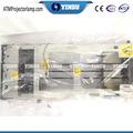 Partes de cajeros automáticos Diebold 49-211436-000B Diebold Opteva transporte, 620 MM longitud, SRL 49211436000B