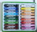 los paquetes de 18 pasteldeaceite c998 conjunto