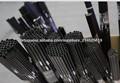Oco tubo de fibra de carbono / rod / vara para a construção de kites esportivos , bem como pipas única linha