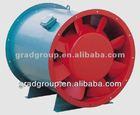 GRAD axial roof fan