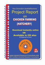 Project Report On Chicken Farming (Hatchery)