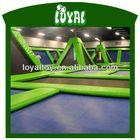 Top Sale indoor trampoline parks