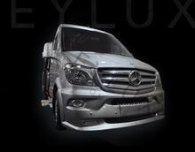 Mercedes Sprinter Luxury Business Van and Bus