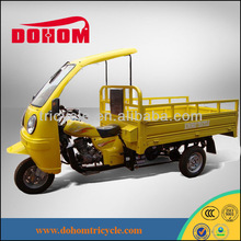 250CC Electric battery operated three wheel vehicle for sale