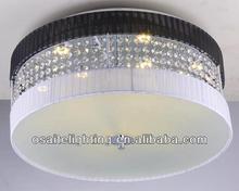 crystal ceiling lamps lighting modern new design light for sale