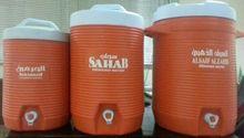 sahab water cooler