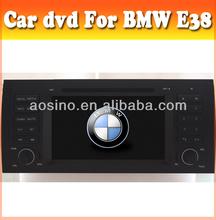 ASN car dvd player for BMW 7 Series E38 1995-2001 car audio radio with bluetooth gps car audio with bluetooth gps navigation