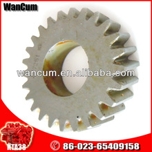 water pump gear 207251 for Cummins Chongqing engine diesel