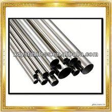stainless steel tube hardliner brushed steel tube