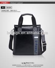 2014 men fashion bag,pu leather men bag, men bag from China