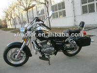 200CC motorcycle cruiser