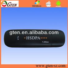 3g surfing net hsdpa usb 3g modem wireless modem 7.2Mbps