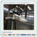 Galvanizado tubo quadrado / redonda pipes / retângulo tubo de aço e tubos
