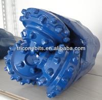 Insert Tricone Rotary Bit/Hard Rock Bit for Drilling