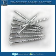 chipboard screws ruspert finish