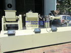 Pilot Soap Making Plant (manufactured by Brit Soap Machinery, India)