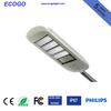 120W IP68 5 years warranty LED street light shield