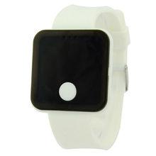 Alibaba Express Hot Wrist Watch Silicone