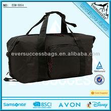2014 Hot Design Fashion Gym Sport Bag Two In One