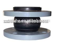 Rubber flexible joint American Standard 150LB pressure bridge expansion joints