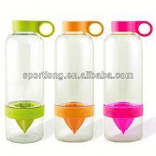 2014 hot selling lemon 25oz stainless steel water bottle in Korea