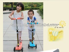2014 hot selling scooter for meiduo with adjustable size