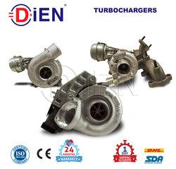 454082-5002S Turbocharger for Audi 80 TDI 66KW/Cv Diesel GT1544S