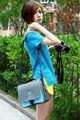 Cina più venduto alla moda su misura custodia reflex/borsa