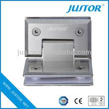 304 stainless steel bathroom hinge JU-W205