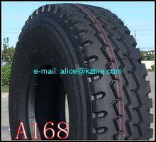 11R24.5 tyre