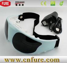 Medical relaxing eye massage machine anti-wrinkle eye massager wholesale