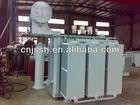 high voltage transformer price S9 oil type HOT SALE