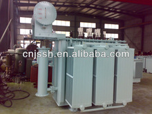 high voltage transformer price S9 oil type HOT SALE